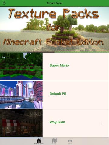 Texture Packs Guide for Minecraft+ screenshot 6