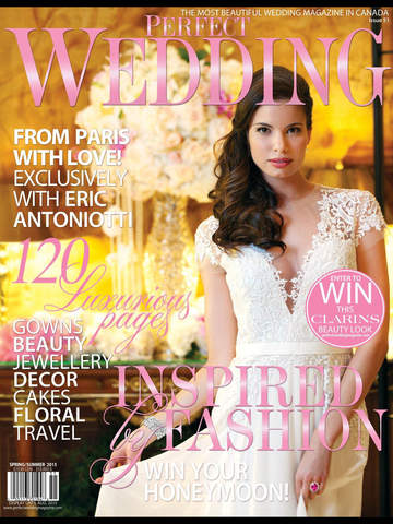 Perfect Wedding Magazine screenshot 6