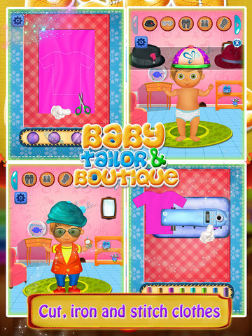 Baby Tailor And Boutique screenshot 4