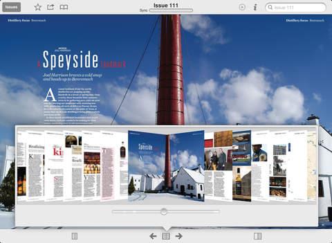 Whisky Magazine screenshot 8