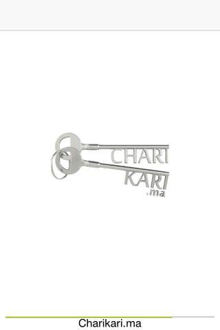 Charikari - náhled