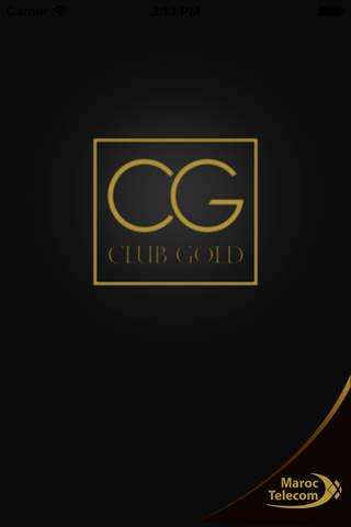 Club Gold - náhled