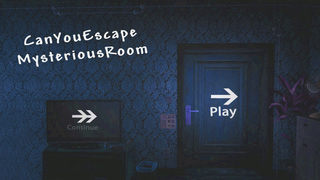 Can You Escape Mysterious Room 5 Deluxe screenshot 1