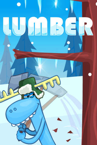 Lumber - Happy Tree Friends Edition - náhled