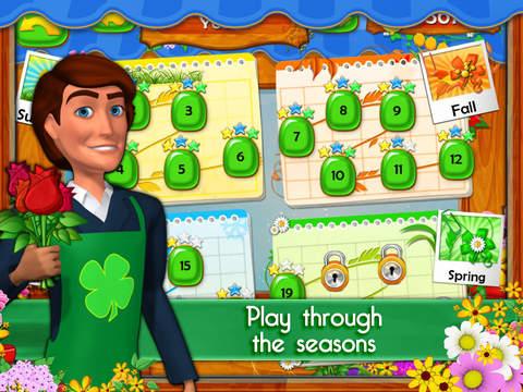 Garden Shop - Rush Hour! screenshot 10