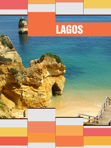 Lagos Offline Travel Guide - Portugal screenshot 6