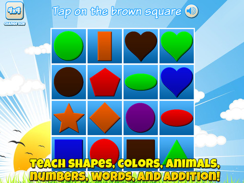 Bingo for Kids screenshot 6