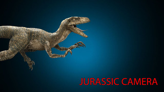 Jurassic Camera: World of Dinosaurs screenshot 1