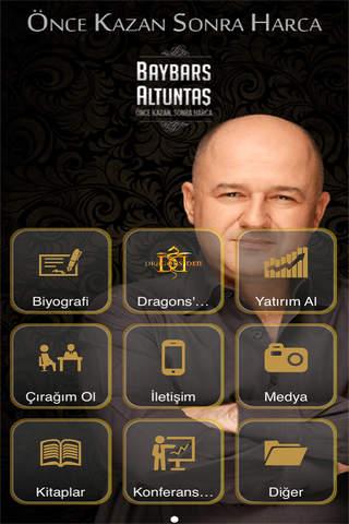 Baybars Altuntaş - náhled