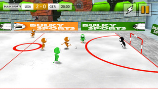 Alby Street Soccer 2015 - Real football game for big soccer stars by BULKY SPORTS [Premium] screenshot 2