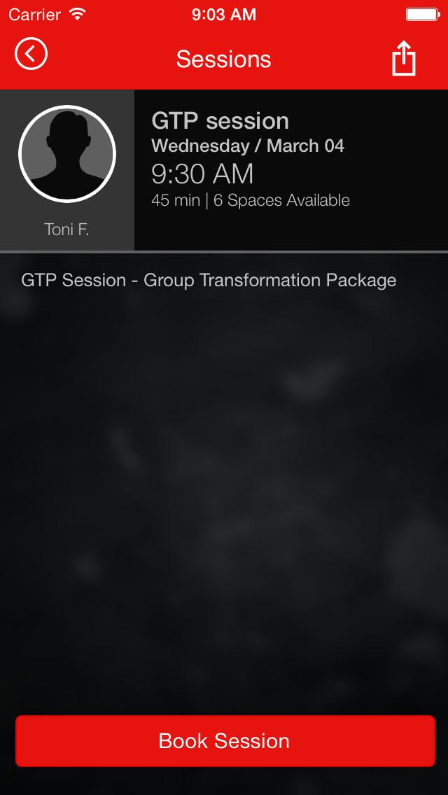 The Academy – GTC screenshot #4