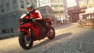 Absolute Nitro - Xtreme Bike Driving Simulator Racing Games Edition screenshot 1