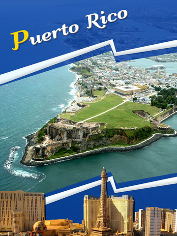 Puerto Rico Offline Travel Guide screenshot 6