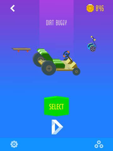 Downhill Riders screenshot 9