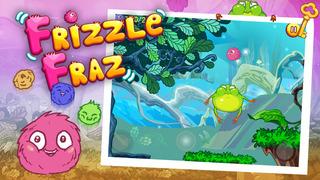 Frizzle Fraz screenshot 1