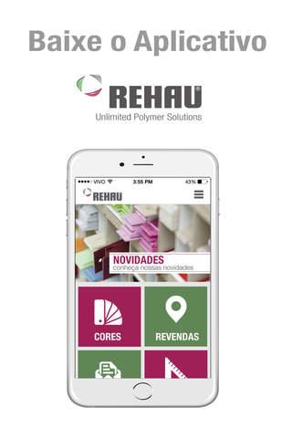 REHAU - Soluções para Móveis - náhled