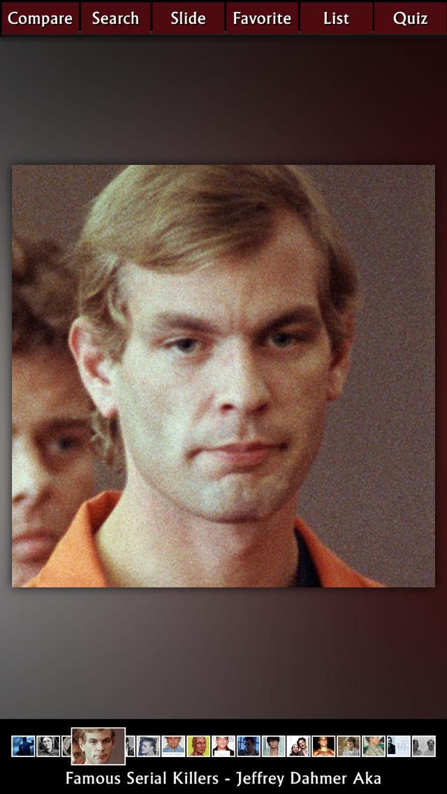 Serial Killers Wiki screenshot 2