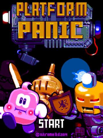 Platform Panic screenshot 10