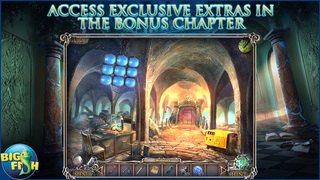 Sable Maze: Norwich Caves - Hidden Objects, Adventure & Mystery screenshot 4