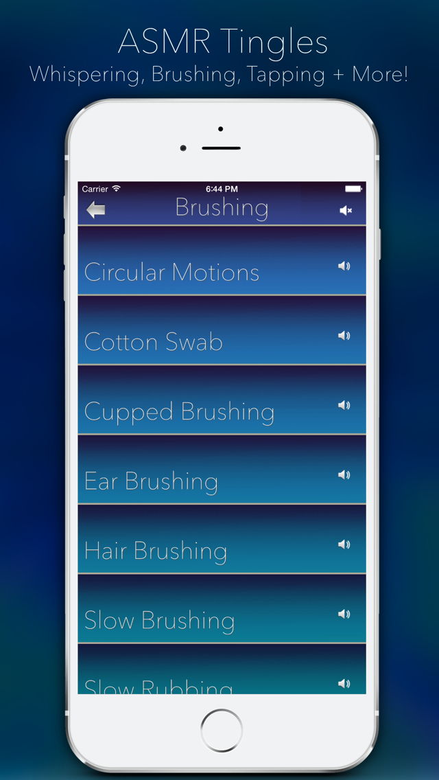 ASMR: Sleep Aid screenshot 3