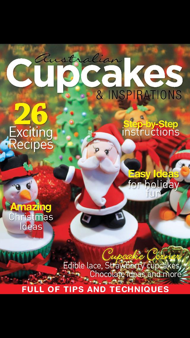 Australian Cupcakes and Inpsirations screenshot 1