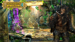 The Treasures of Montezuma 4 screenshot 5
