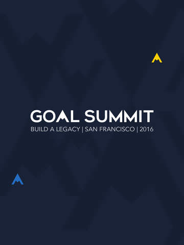 Goal Summit screenshot 3