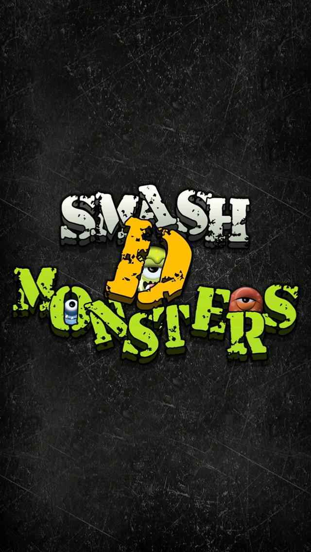 Smash D Monsters screenshot 1