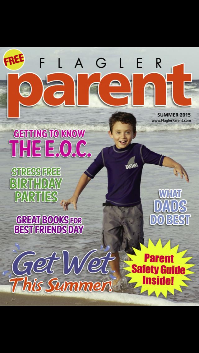 Flagler Parent screenshot 1