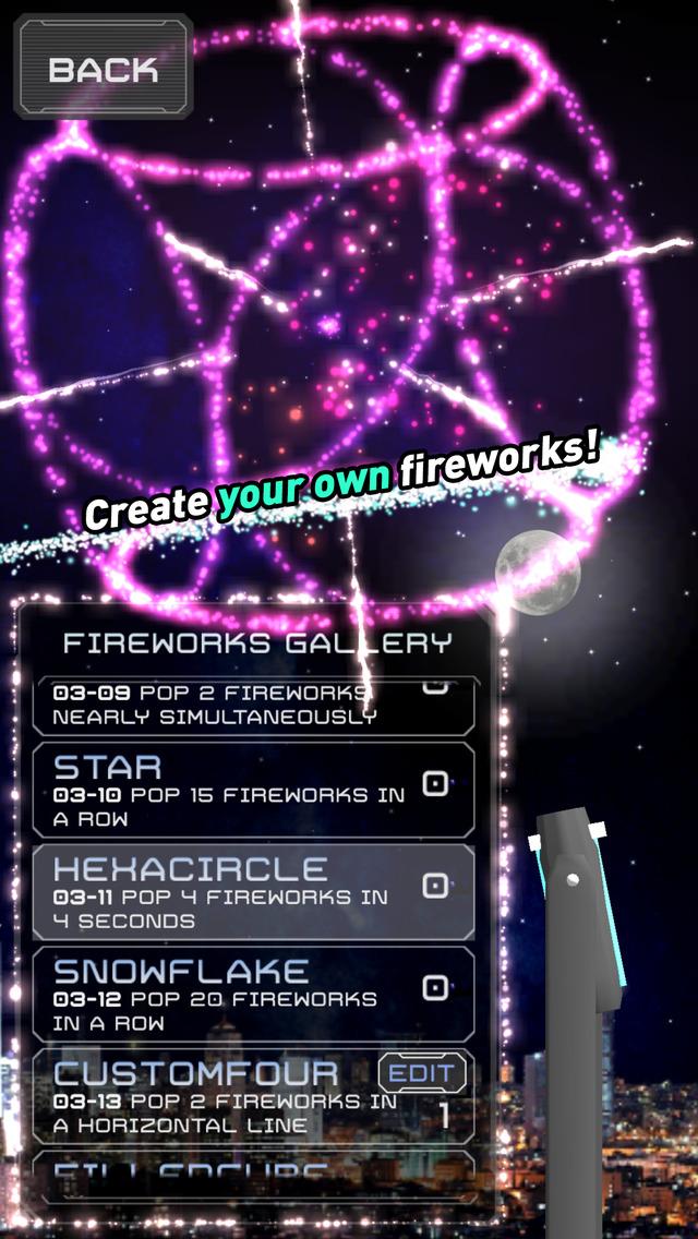 Word Fireworks: Learn Hebrew! screenshot 5