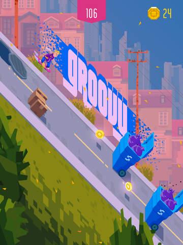 Downhill Riders screenshot 8