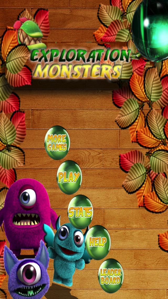 Exploration Monsters : Lost In The Amazon screenshot 5