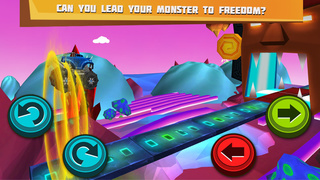 Monster Trucks Unleashed screenshot 3