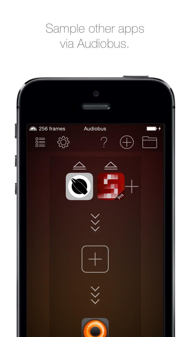 Loopy HD: Looper screenshot 2