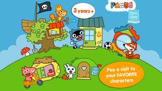 Pango Land screenshot 1