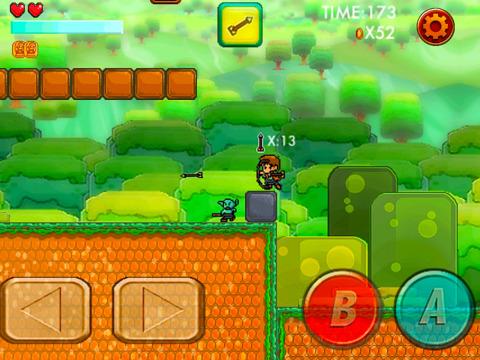 HEAVY - sword screenshot 7