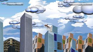Super Gorilla City 3D screenshot 1