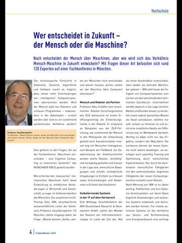 IT-Szene München screenshot 9