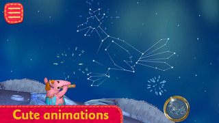 Clangers - Playtime Planet screenshot 5