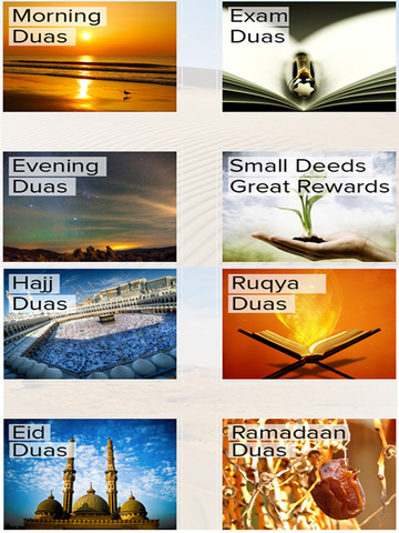 iPrayer Book - Best Duas Collection (Pro Version) screenshot 5