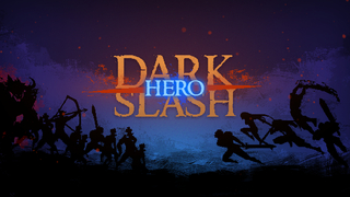 Dark Slash: Hero - Endless road to survival screenshot 5