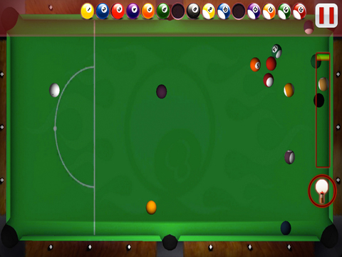 Pool Billiards - Pro screenshot 7
