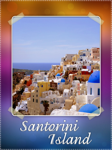 Santorini Island Travel Guide screenshot 6