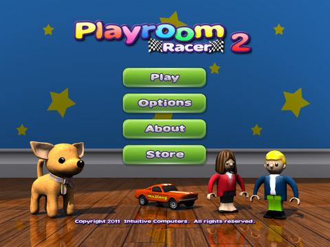 Playroom Racer 2 screenshot 10