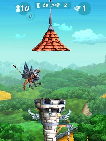 CastleStorm - GriffyStorm screenshot 10