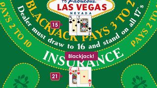 Amazing Vegas Black Jack screenshot 3