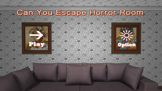 Can You Escape Horror Room screenshot 1