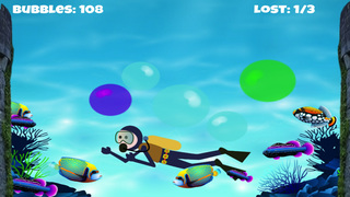 A Bubble Smasher : Amazing Shooting Of War In The Flappy Island screenshot 4