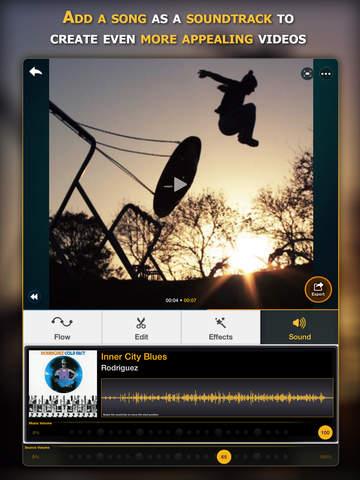 Flow Speed Control screenshot 10