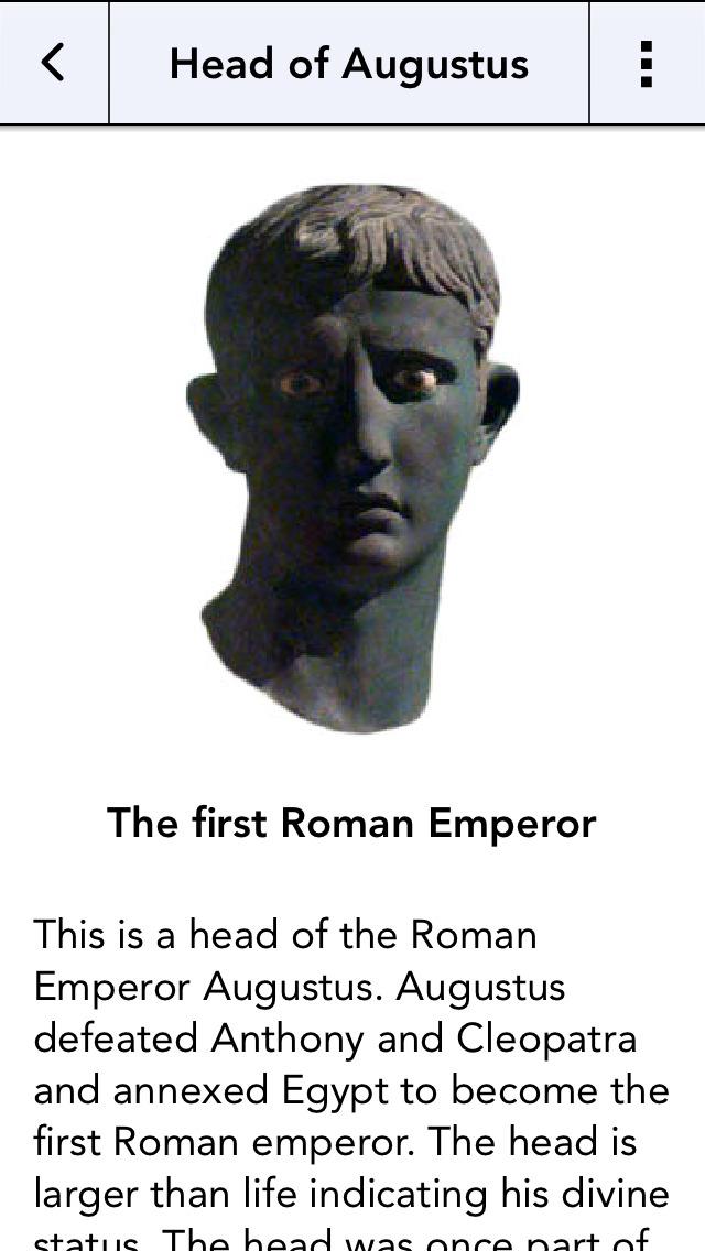 British Museum Full Edition screenshot 5